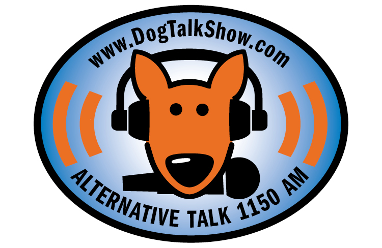 The Dog Show logo